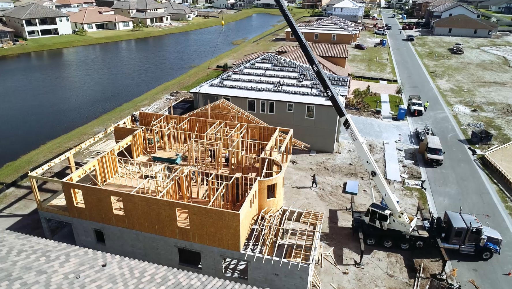 Homes by Westbay Construction